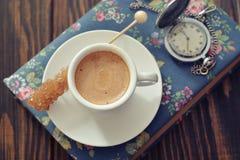 Чашка esspresso стоковое фото