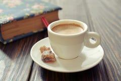 Чашка esspresso стоковая фотография