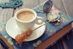 Чашка esspresso стоковые фотографии rf