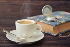 Чашка esspresso стоковые фото