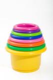 Чашки младенца стоковая фотография rf