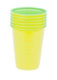 Чашки партии Стоковые Изображения RF