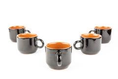 Чашки Стоковое Изображение RF