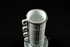 Чашки Cofee Стоковая Фотография RF