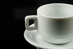 Чашки Cofee Стоковое Изображение RF