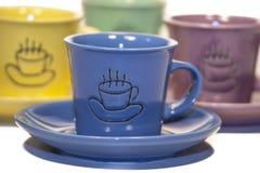 Чашки Coffe Стоковое Фото