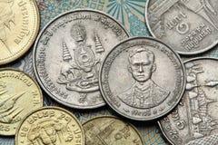 чеканит Таиланд стоковые изображения