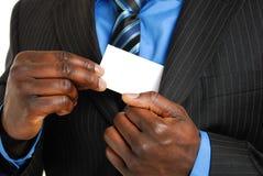 человек визитной карточки стоковые фото