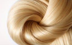 человек волос Стоковая Фотография