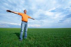 человек высокорослый стоковое фото rf