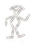 человек изображения маленький Стоковое Изображение RF