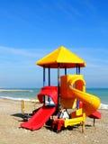 человек около seating моря Стоковая Фотография RF