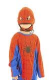 человек-паук Стоковые Фотографии RF