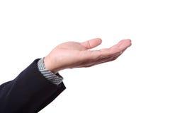 человек руки дела стоковые фотографии rf