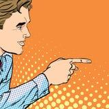 Человек указывая палец Человек объясняя что-то говорить человека Человек на подиуме говорит Красивые детеныши бесплатная иллюстрация