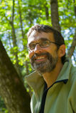 человек 12 бород Стоковые Фотографии RF