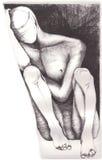 человек Стоковые Изображения RF
