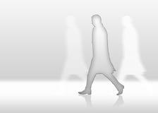 человек Стоковые Фотографии RF