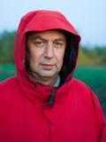 человек outdoors стоковая фотография