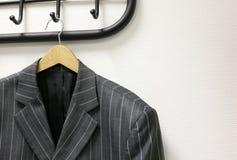 человек s куртки Стоковое фото RF