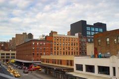 Челси, New York Стоковые Фото