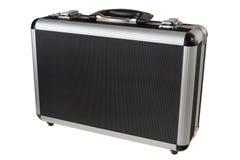 чемодан металла Стоковое Изображение RF