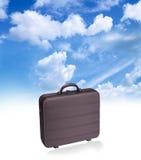 чемодан стоковые фотографии rf