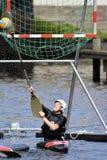 Чемпионаты поло каное Стоковая Фотография