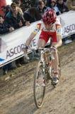 Чемпионат мира Cyclo-Креста Стоковое Изображение