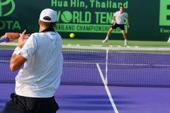 Чемпионат 2015 тенниса мира Стоковое Изображение