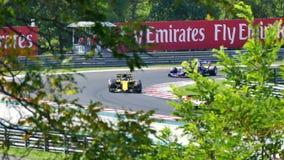 Чемпионат Формула-1 видеоматериал