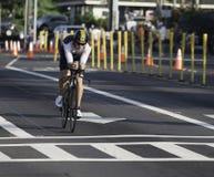 Чемпионат 2017 Ironman стоковое фото rf