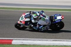 Чемпионат Superbike мира стоковое изображение rf