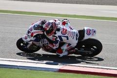 Чемпионат Superbike мира стоковые фото