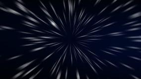 Червоточина космоса иллюстрация штока