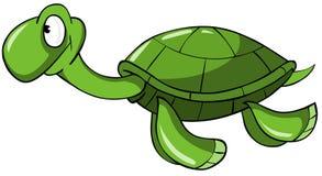 черепаха моря иллюстрация вектора