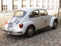 Черепашка 53 влюбленности Herbie Стоковое фото RF