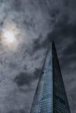 Черепок Лондона- Стоковые Фотографии RF