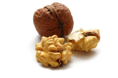 черкесские грецкие орехи Стоковое фото RF