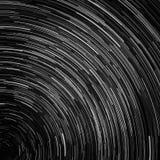 черная абстрактная круглая форма дизайна для социальных средств массовой информации иллюстрация штока