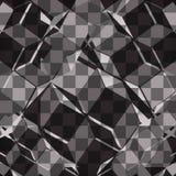 Черная абстрактная предпосылка дела Иллюстрация вектора