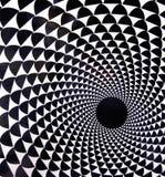 черная белизна картины Стоковые Изображения RF