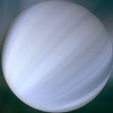 черная белизна сферы Стоковые Фотографии RF