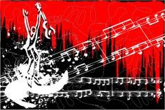 черная белизна танцульки Стоковые Фотографии RF