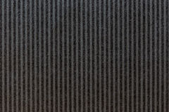 Черная бумага нашивки Стоковые Изображения RF