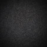 черная бумажная текстура Стоковые Фото