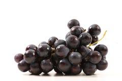 черная виноградина Стоковое фото RF