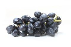 черная виноградина Стоковые Фото