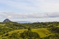 Черная гора 5 стоковое фото rf
