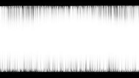 черная граница Стоковое Изображение RF